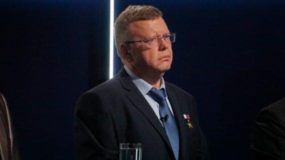 Герой России: На поколение, которые сидят в гаджетах — мы идеологически влиять не можем
