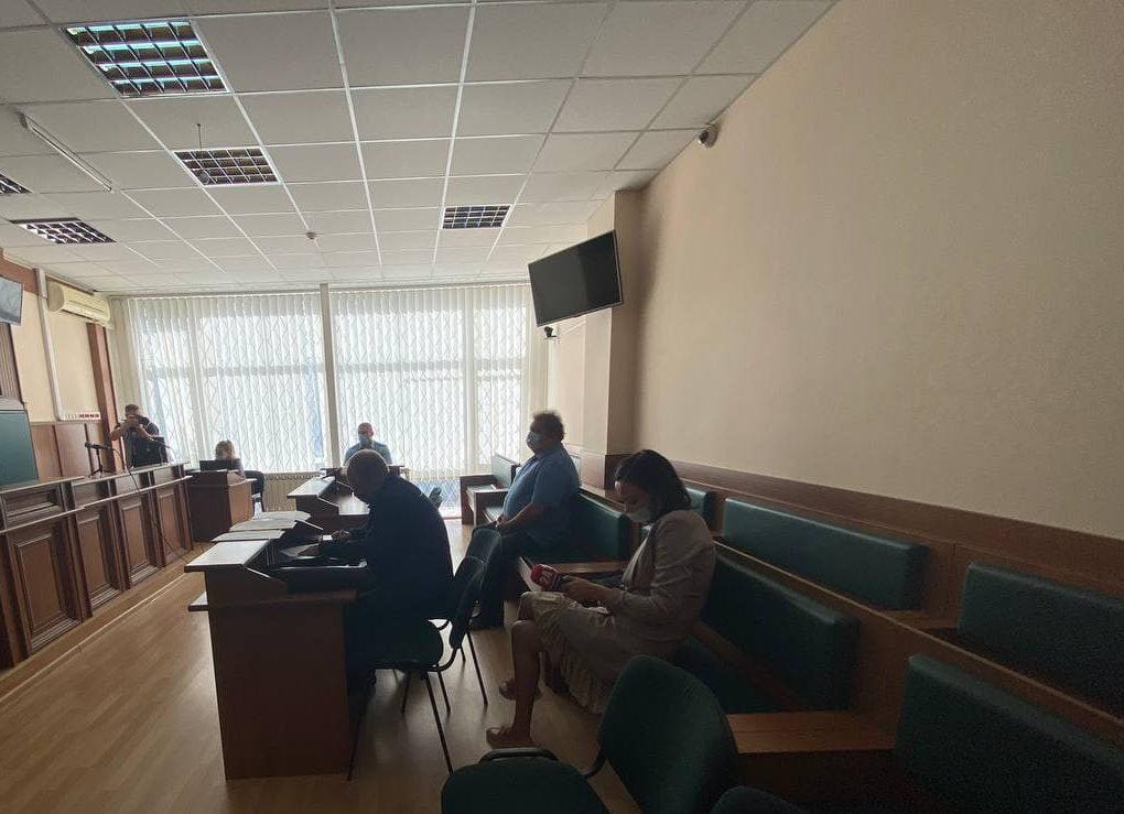 В Верховном суде Крыма начали рассматривать апелляцию владельца крупной сети АЗС
