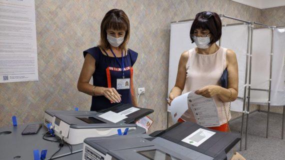 В Совфеде отреагировали на планы Украины ввести санкции против причастных к организации выборов в Крыму