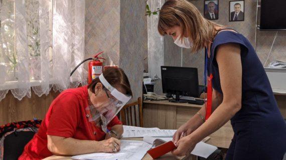Международные общественные эксперты оценили организацию выборов в Крыму и Севастополе