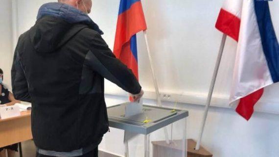 На Камчатке и Чукотке приступили к подсчету голосов