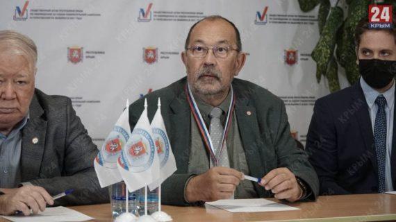 Международные наблюдатели не чувствуют никакого давления от Украины и Евросоюза из-за визита в Крым