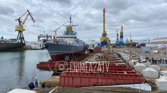 Дефицит кадров: на керченском заводе не могут найти специалистов на зарплату в 100 тысяч рублей