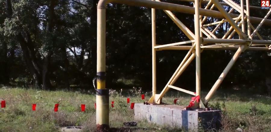 Обвиняемые в подрыве газопровода под Симферополем рассказали, кто их завербовал