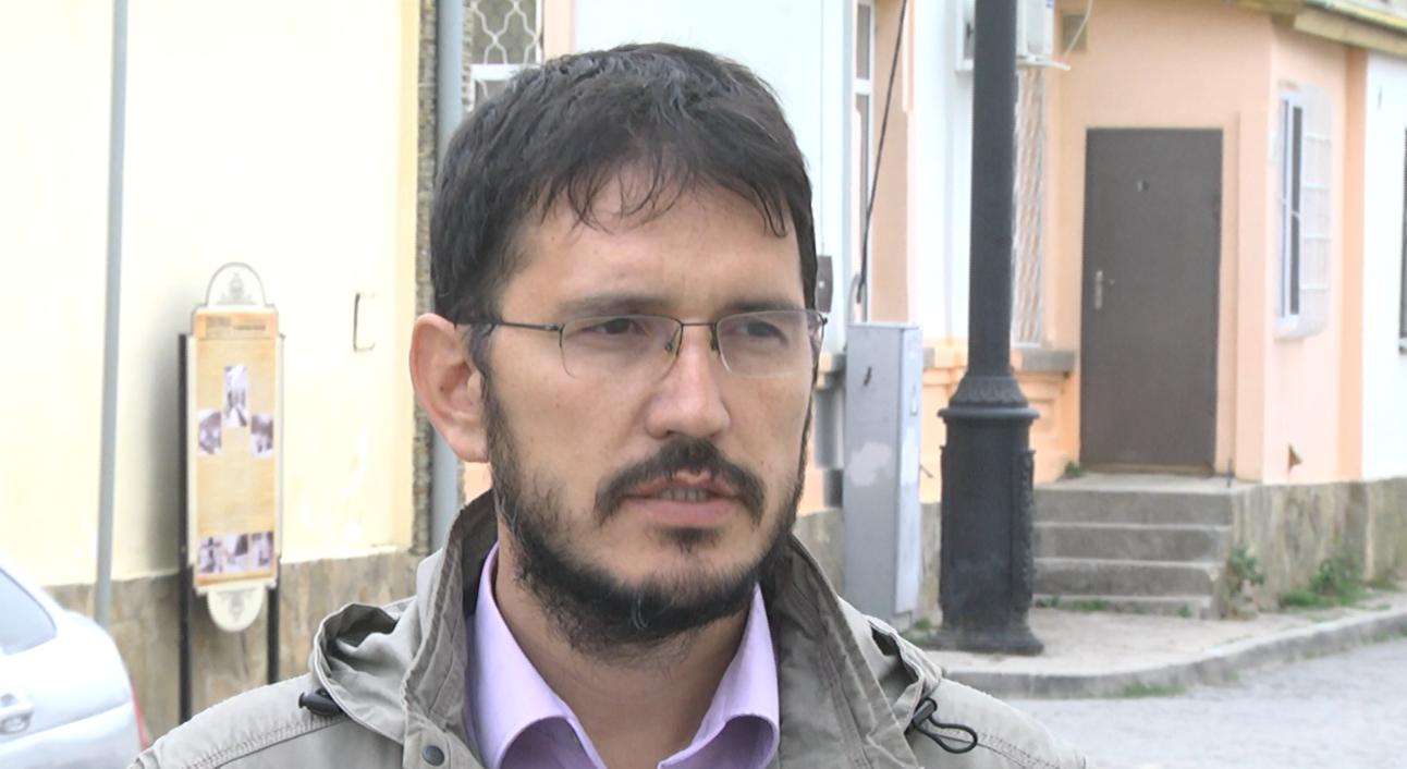 Депутат Евпаторийского городского совета рассказал об инциденте возле АЗС