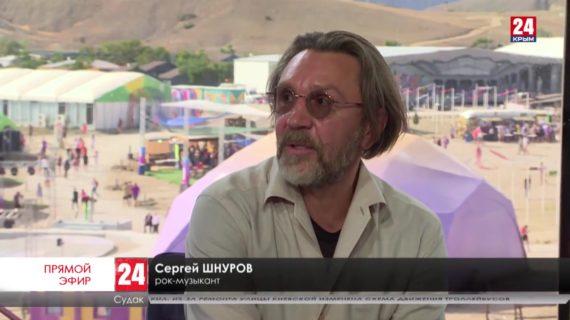 Новости восточного Крыма. Выпуск от 10.09.21