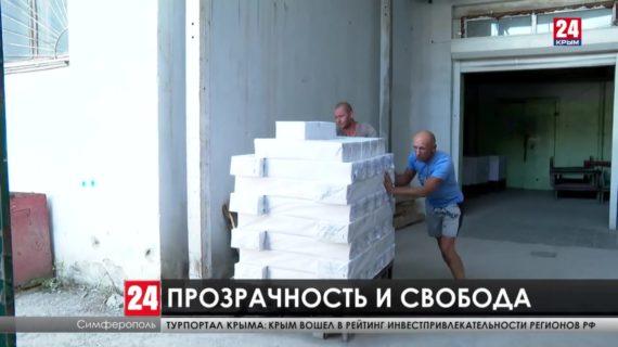 В Крыму уже готовы к думскому голосованию