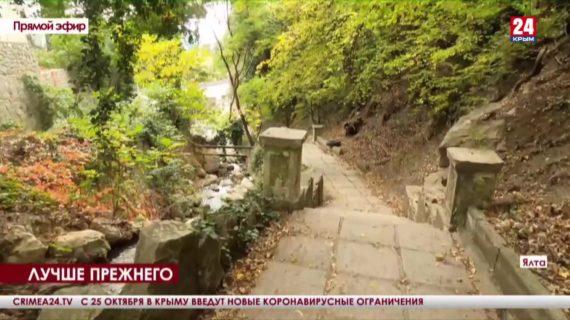 Новости Ялты. Выпуск от 21.10.21