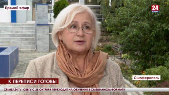 Новости Евпатории. Выпуск от 14.10.21