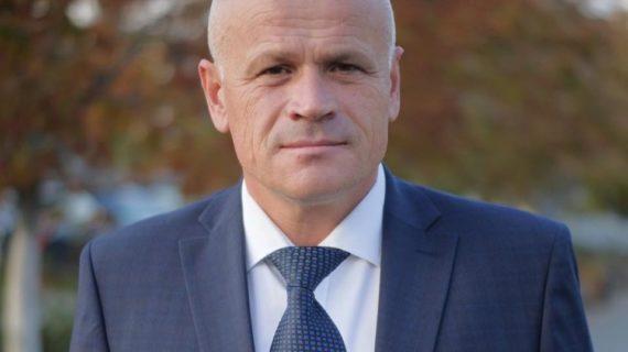 Глава администрации Судака покидает пост