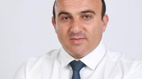 Глава Симферопольского района написал заявление об увольнении по собственному желанию
