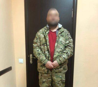 Полицейские задержали севастопольца за ложное сообщение о минировании