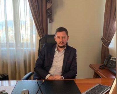 Глава Крыма объявил выговор мэру Бахчисарая