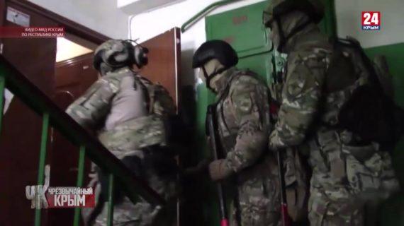 #Чрезвычайный Крым №790 Итоги недели