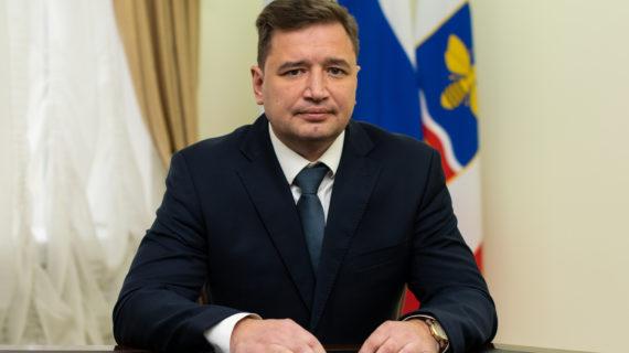 Глава Симферополя назначил нового заместителя