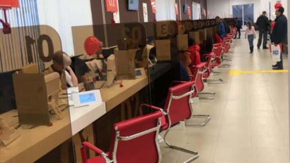 В 2022 году в Крыму появится первый МФЦ, оснащённый для инвалидов-колясочников