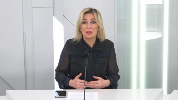 Захарова рассказала, почему мужчин-депутатов в России больше, чем женщин