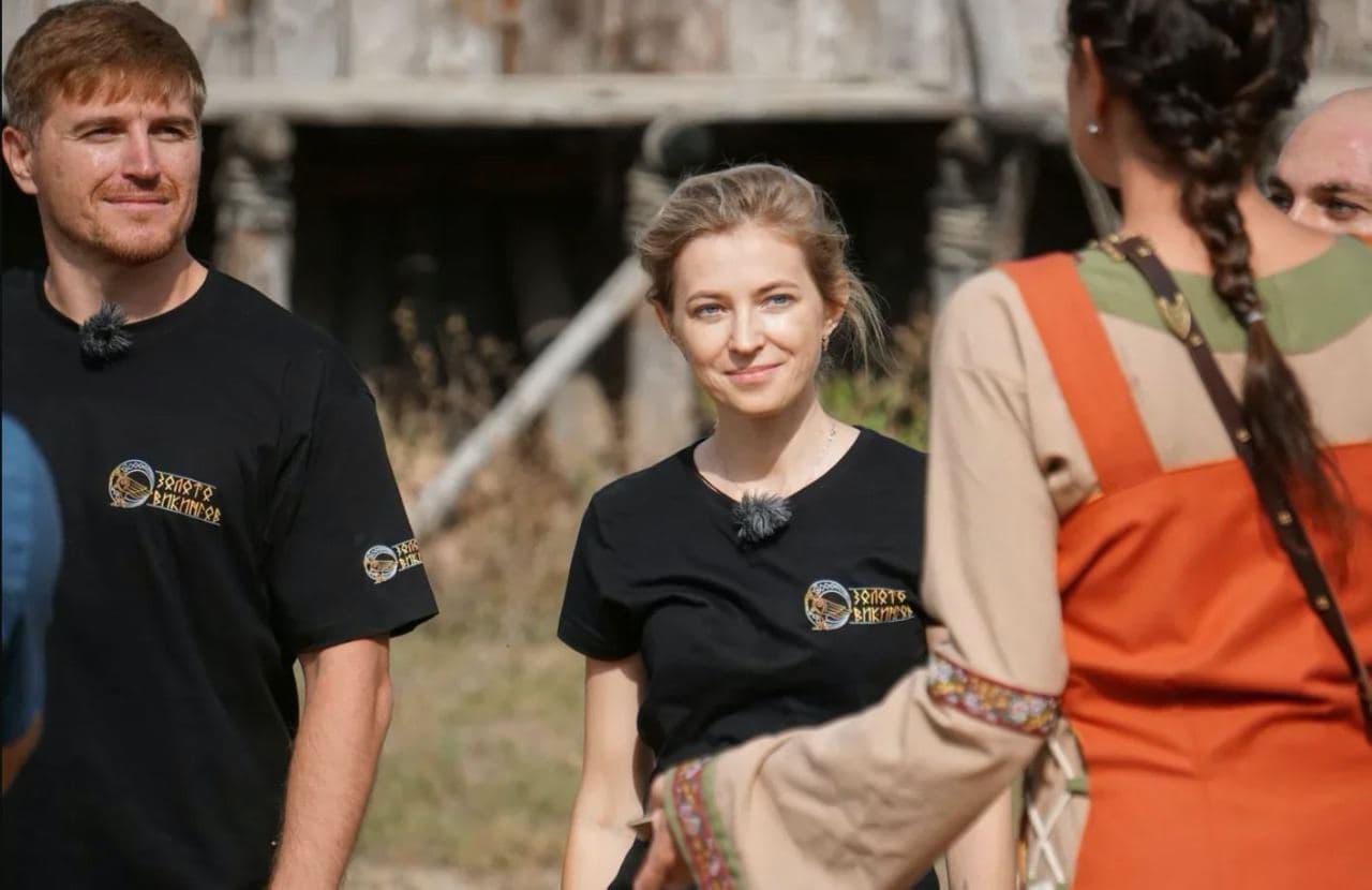 Путин назначил Наталью Поклонскую послом в Кабо-Верде