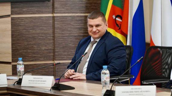 Сергей Аксёнов объявил второй выговор главе администрации Евпатории