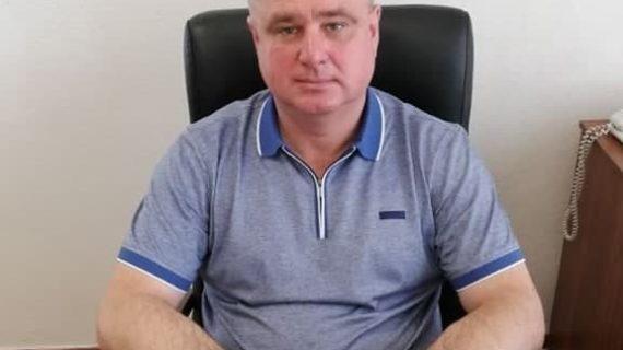 Константин Скорупский стал врио министра здравоохранения Крыма