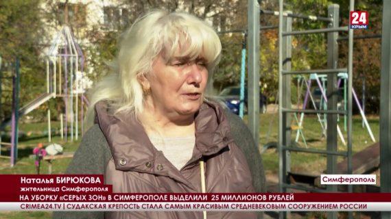 Новости Симферополя. Выпуск от 27.10.21